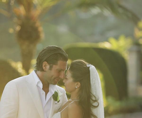 Destination Wedding Highlights in Mallorca | Vita & Neil