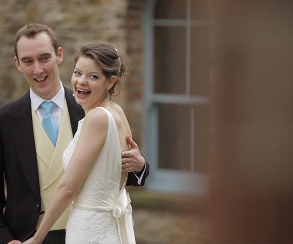 Wedding Highlights in York | Alex & Will
