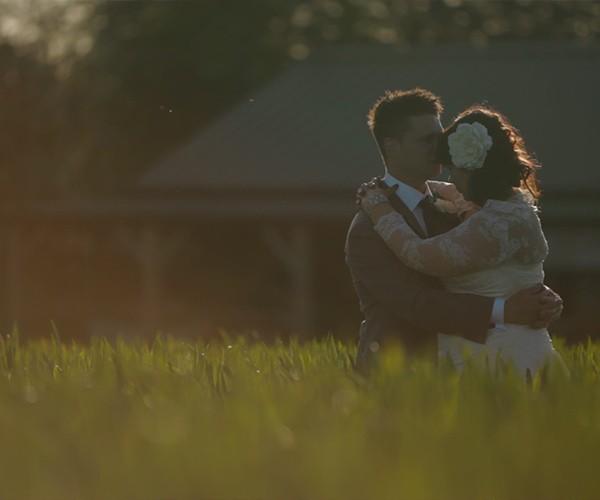 Wedding Highlights at Packington Moor | Christie & Aaron