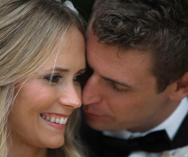 Stancliffe Hall Wedding Highlights | Gemma & Joel