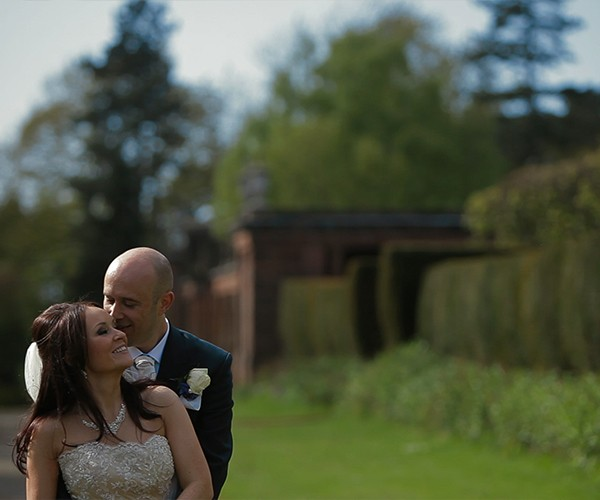 Thornton Manor Wedding Film Highlights  | Laura & Paul