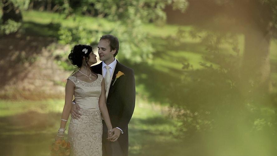 Wedding video in the Lake District | Nishani & Philip