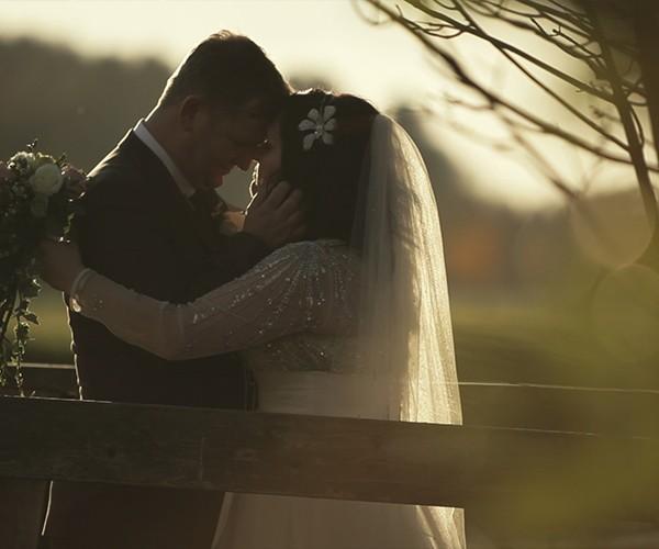 Wedding Highlights at Sandburn Hall | Vicky & Gary
