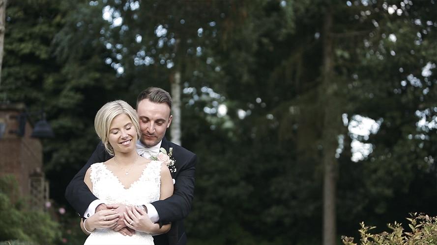 Wedding at Kilworth House | Emma & Carl