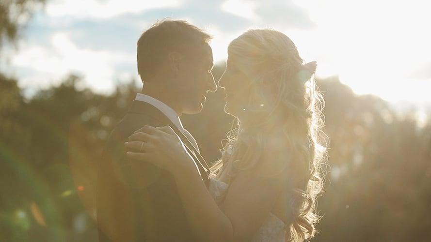 Wasing Park Wedding Film | Sarah & John