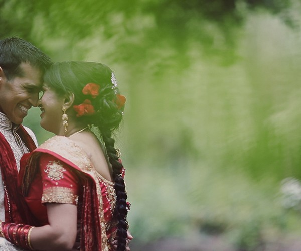 Hindu Wedding at Pinewood Studios | Praveena & Jinal