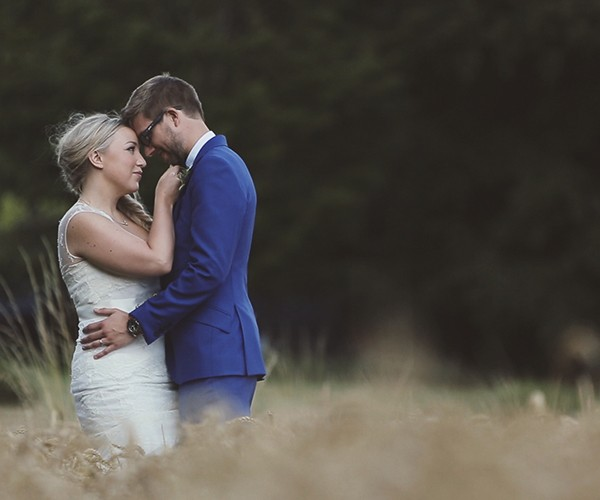 Wedding at Aynhoe Park | Faye & Reece