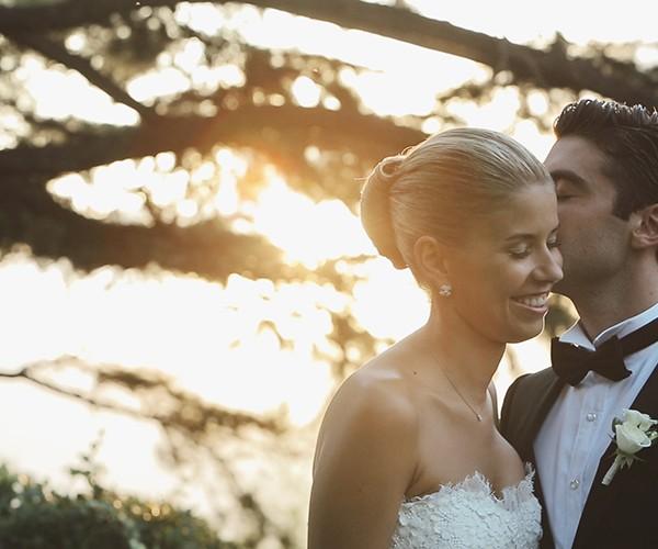 Villa Ephrussi De Rothschild Wedding | Jil {+} Will