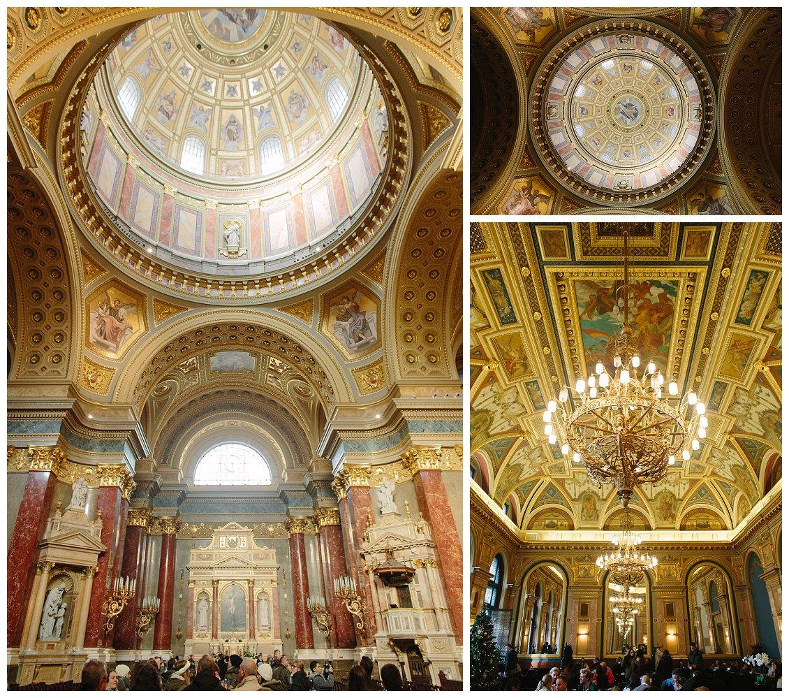 Reel Weddings in Budapest