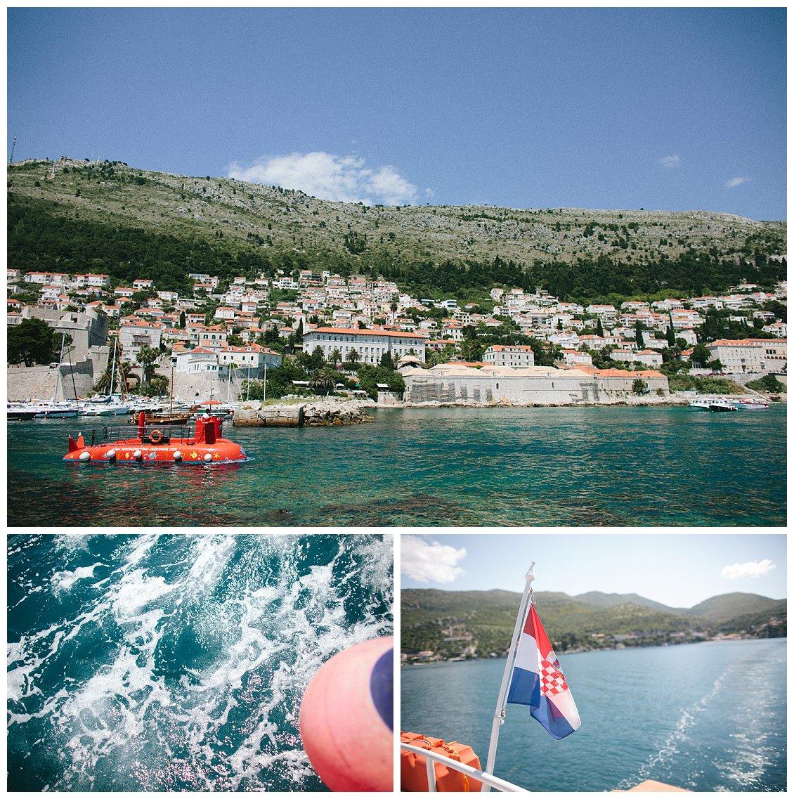 Reel Weddings in Croatia
