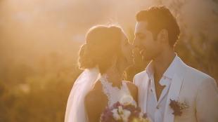 Wedding film in Turkey