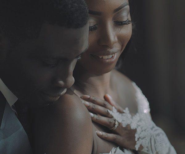 Nigerian wedding at Thornton Manor | Renee {+} Kole