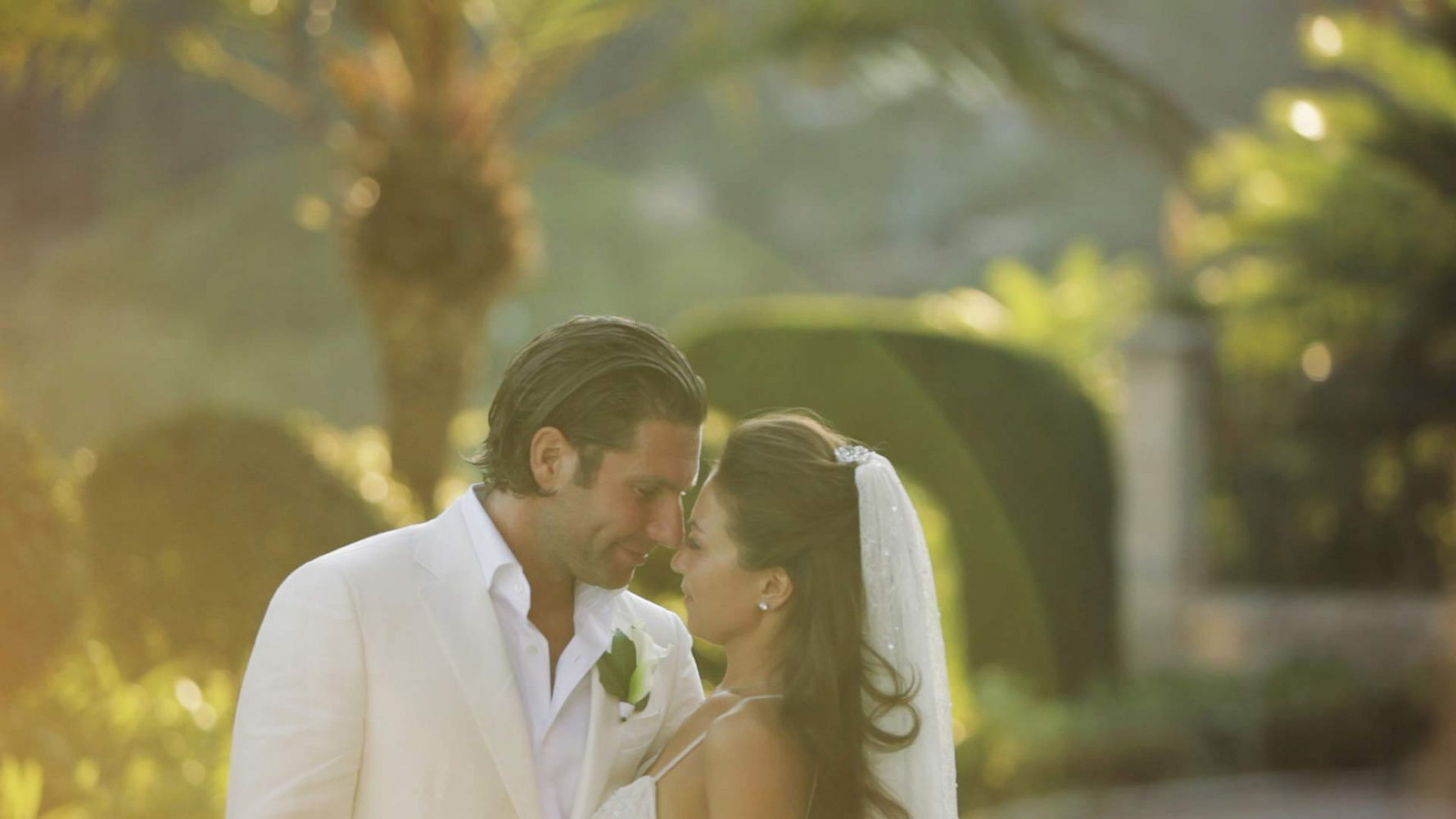 Mallorca Destination Wedding Video
