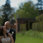 Wedding films at Thornton Manor