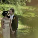 wedding video in the lake district