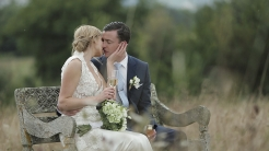 Chateau Rigaud Wedding Film