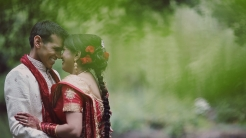 Hindu Wedding at Pinewood Studios