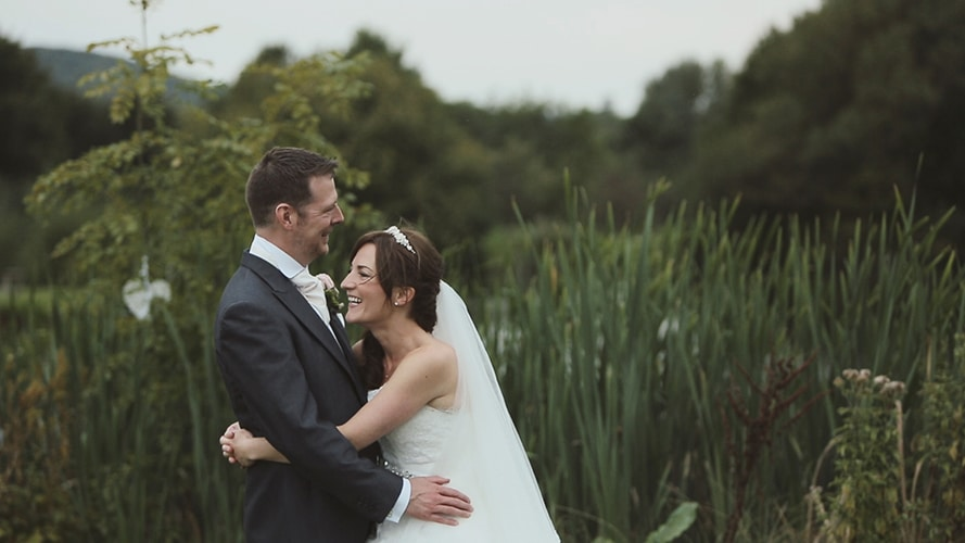 Village Fête Themed Wedding at Duncton Mill | Jo {+} Rob