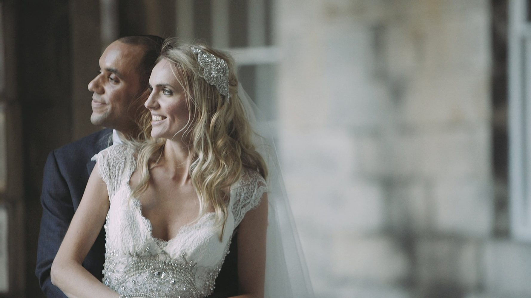 Signet Library Wedding Videography