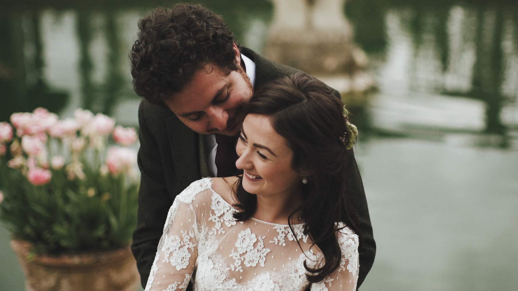 Lost Orangery Wedding Video in Wiltshire | Euridge Manor