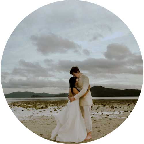 El Nido Resorts Wedding Video
