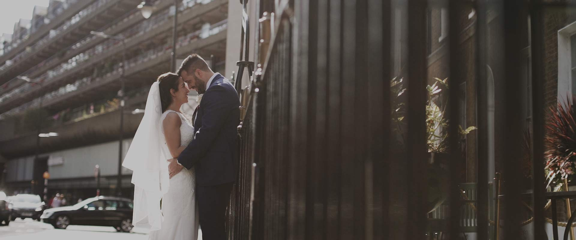 Greek Orthodox Wedding Video at The Brewery London