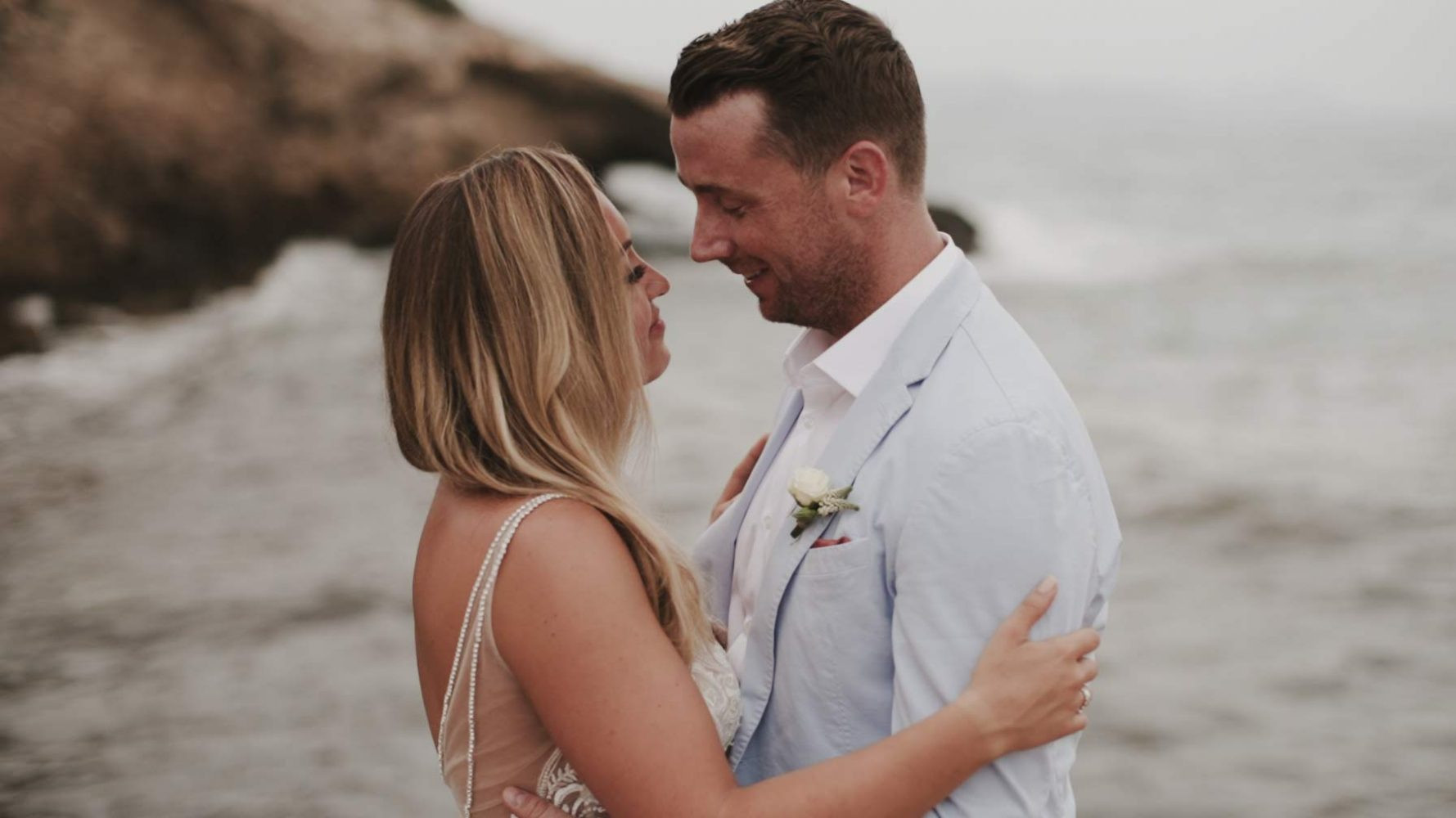 Ibiza Wedding Video at La Escollera