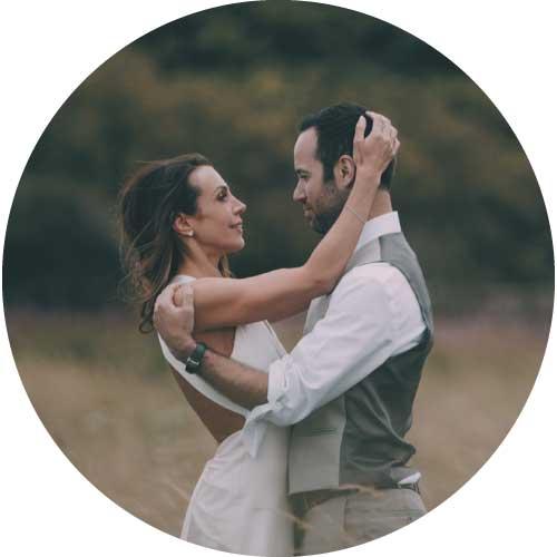 Reel Weddings testimonial